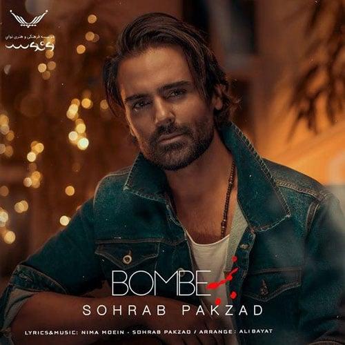 Sohrab Pakzad Bombe