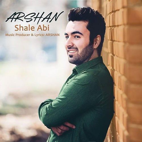 Arshan Shale Abi