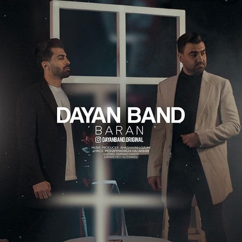 Dayan Band Baran