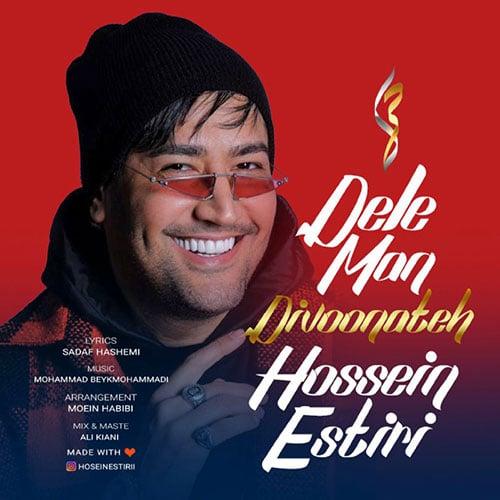 Hossein Estiri Dele Man Divoonateh