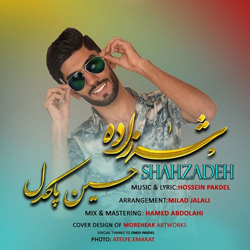 Hossein Pakdel Shahzadeh
