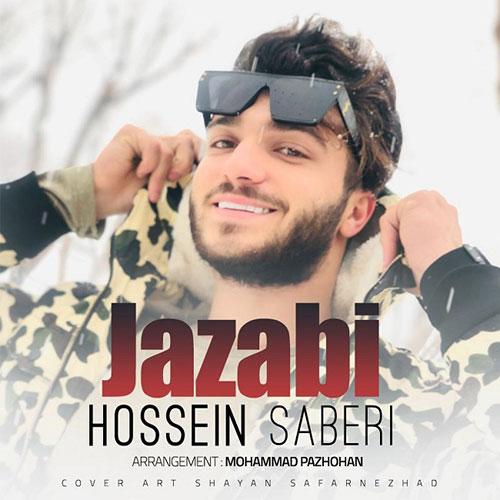 Hossein Saberi Jazabi