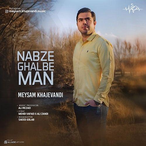 Meysam Khajevandi Nabze Ghalbe Man