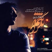ویدیو اجرای زنده نگرانتم از فرزاد فرزین