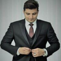دوست دارم از حسین ملک زاده