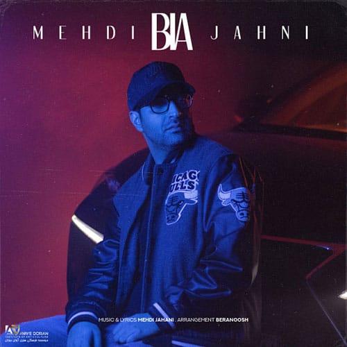 Mehdi Jahani Bia