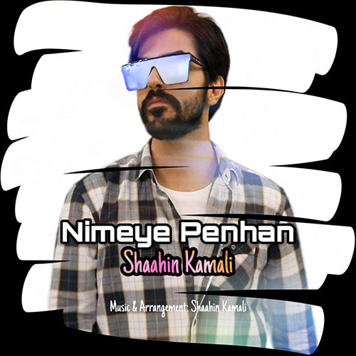 Shaahin Kamali Nimeye Penhan