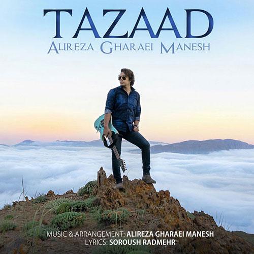 Video Alireza Gharaei Manesh Tazaad