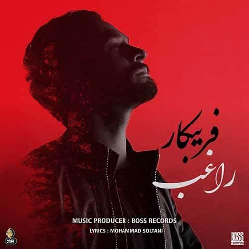 Ragheb Faribkar - دانلود آهنگ راغب فریبکار