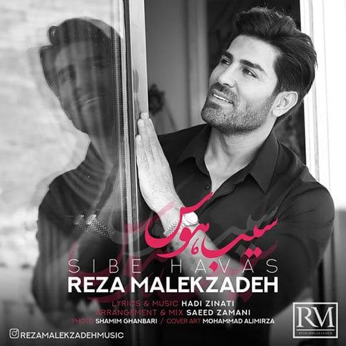 Reza Malekzadeh Sibe Havas - دانلود آهنگ رضا ملک زاده سیب هوس