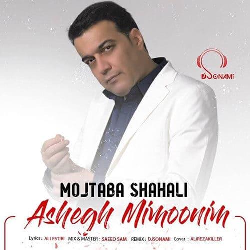 Mojtaba Shahali Ashegh Mimoonim Remix