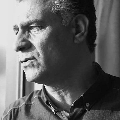 Mohammad Ali Bagheri Modara