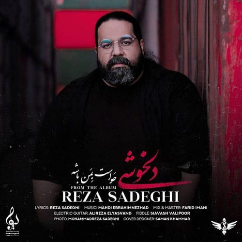 Reza Sadeghi Delkhoshi Video