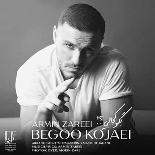 Armin Zareei Begoo Kojaei