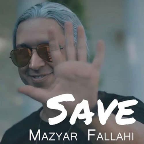 Mazyar Fallahi Save