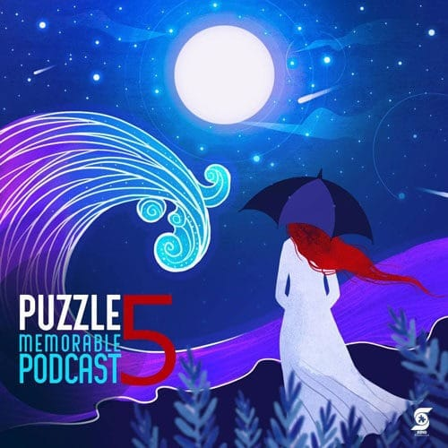 Puzzle Band Memorable Podcast