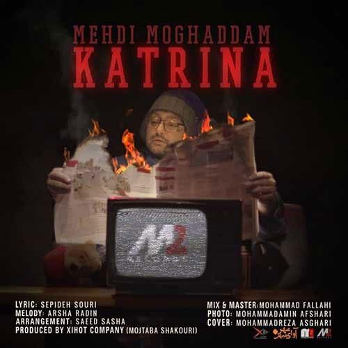 Mehdi Moghaddam Katrina