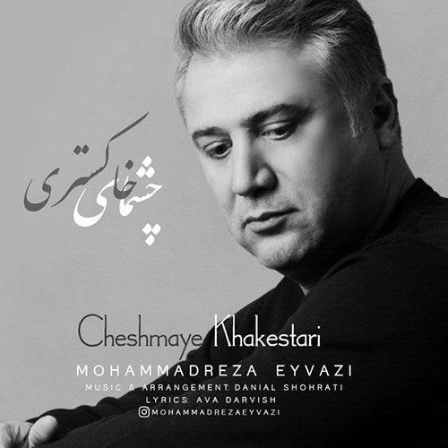 MohammadReza Eyvazi Cheshmaye Khakestari