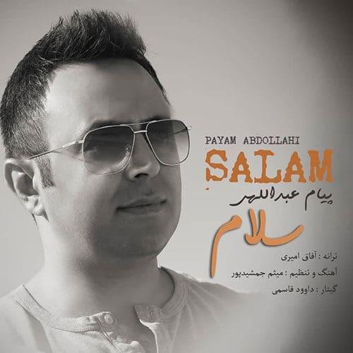 Payam Abdollahi Salam