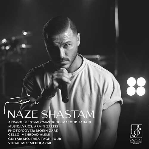 Armin Zarei Naze Shastam
