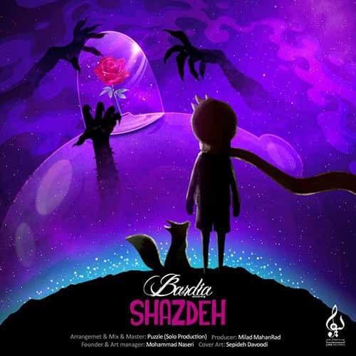 Bardia Shazdeh - دانلود آهنگ بردیا شازده