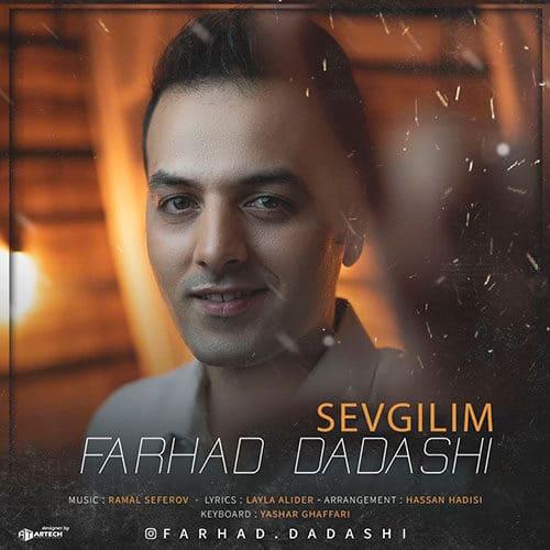 Farhad Dadashi Sevgilim