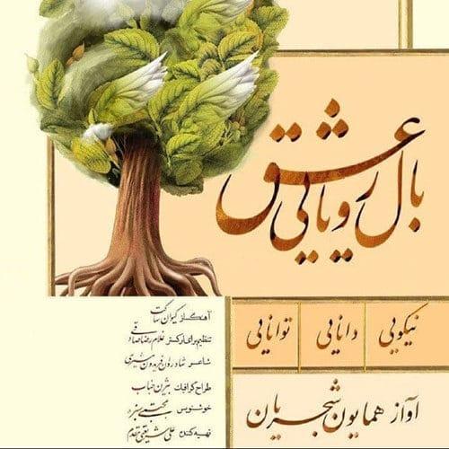 Homayoun Shajarian Bale Royayie Eshgh - دانلود آهنگ همایون شجریان بال رویای عشق