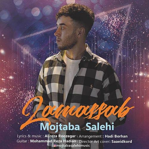 Mojtaba Salahi Lamassab - دانلود آهنگ مجتبی صالحی لامصب
