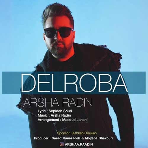 Arsha Radin Delroba