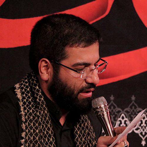 Hossein Sibsorkhi Muharram 1400 Shab - دانلود مداحی حاج حسین سیب سرخی محرم ۱۴۰۰