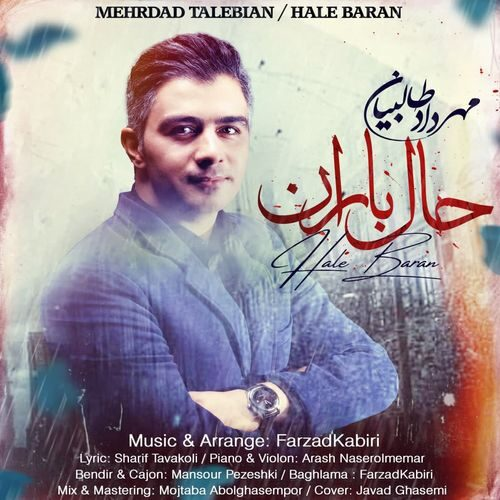 Mehrdad Talebian Hale Baran