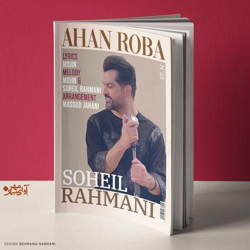 Soheil Rahmani Ahanroba